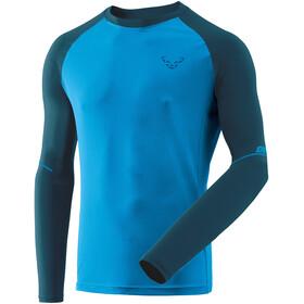 Dynafit Alpine Pro T-shirt à manches longues Homme, petrol